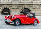 Pokrokové Aero 30 rumunského krále se prodává za 700 tisíc
