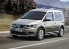 Volkswagen svol�v� do servis� 67.000 dod�vkov�ch aut Caddy