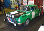 Posádka Czechs4Monte vyrazila na Rallye Monte Carlo Historique!