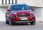 Slovenský závod automobilky Kia zvýšil výrobu o 4,7 procenta