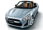 Toyota chce kompletně převzít Daihatsu