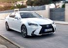 J�zdn� dojmy: Lexus GS 450h a 300h � M�e b�t je�t� v�bec lep��?
