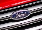 Ford loni zvýšil zisk na šestinásobek, prodej v USA je na rekordu