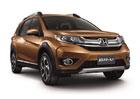Honda BR-V: Výroba malého crossoveru zahájena