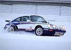 Video: Porsche 911 SC RS řádí na zasněženém Nürburgringu. Nejlepší zábava na zimu?