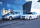 J�zdn� dojmy: BMW 225xe a 330e � plug-in hybridy podle Mnichova