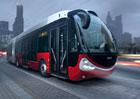 Trolejbusy s technikou Škoda Electric pro Itálii