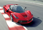 Zisk Ferrari loni činil 7,8 miliardy korun, vzrostl o 9%