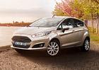 Ford Fiesta 2018: Nov� generace bude v�t�� a dosp�lej��