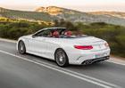 Mercedes-Benz S kabriolet: Stuttgartsk� jachta vstupuje na trh s dv�ma motory