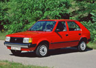 Seriál: Evropské Automobily roku. Chrysler-Simca Horizon (1979): Proč zapadl?