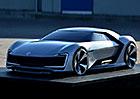 Volkswagen GT Ge: Elektrosporťák z Wolfsburgu? Jsme pro