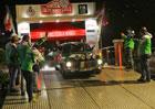 Den�k Czechs4Monte: �koda 110 L Rallye projela c�lem. Dok�zali jsme to!