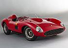 Ferrari 335 S vydra�eno v Pa��i za 868 milion� korun. Rekord, �i nikoliv?