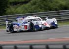 24 hodin Le Mans 2016 pojede šedesátka aut místo dosavadních 56