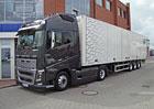 Volvo FH16 750: To je síla