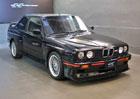 BMW M3 E30 Sport Evo ke koupi. V Hongkongu za 3,6 milionu korun!