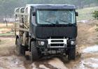 MKR Technology připravuje tři kamiony pro Dakar 2017