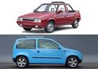 Seriál: Zapomenuté prototypy Škoda. Specialitky pro mladé.