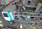 Video: Takto vznik� dakarsk� speci�l Tatra kousek po kousku
