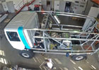 Video: Takto vzniká dakarský speciál Tatra kousek po kousku