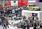 Autosalon v Lipsku slaví 25 let, s vybranými novinkami se bude možné projet