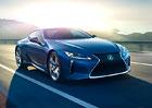 Lexus pro Ženevu chystá hybridní kupé LC 500h