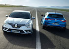 Nový Renault Mégane vstupuje na český trh, Premiere Edition stojí od 399.900 Kč