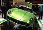 Ferrari chystá další hybridní modely