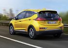Opel Ampera se bude opět dovážet z USA