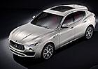 Maserati Levante: Takto vypad� prvn� SUV s trojzubcem ve znaku, uk�e se v �enev�