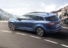 Renault M�gane Grandtour: Na �esk�m trhu od 369.900 K�