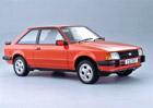 Evropské Automobily roku: Ford Escort (1981)