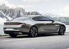 BMW vyv�j� nov� model �ady 8. Legend�rn� GT se vr�t�!