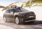 Citroën C4 Cactus Rip Curl: Do Ženevy, potom do prodeje a pak na pláž (+video)