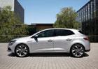 Nov� Renault M�gane odhaluje kompletn� cen�k, ceny za��naj� na 339.900 K�