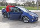 Jízdní dojmy Toyota Prius: Posel úsporných zpráv