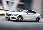 Mercedes-AMG C 43 Coupe: V zaměřovači S5