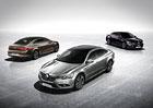 Renault Talisman: Výkladní skříň moderních technologií