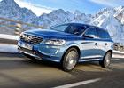 Volvo představuje změny pro nový modelový rok, opět vylepší bezpečnost