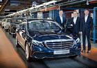 Nový Mercedes-Benz E se začíná vyrábět. Naváže na úspěchy předchůdců?