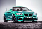 BMW M2: S kabrioletem nepočítejte