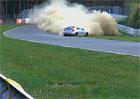 Video: Nürburgring požírá BMW