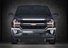 Chevrolet Silverado a GMC Sierra eAssist:  Mild-hybridy pro Kalifornii