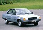 Evropské Automobily roku: Renault 9 (1982)