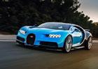 Bugatti Chiron: 1.500 koní, 420 km/h, 500 kusů