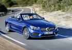 Mercedes-Benz C Cabriolet: Rodina je kompletní