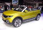 Volkswagen T-Cross Breeze: Otev�en� p�edzv�st mal�ho crossoveru