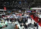 Video 360°: Projděte si ženevský autosalon! Virtuální prohlídka!