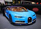 Bugatti Chiron: Nejrychlej�� auto sv�ta je jako �ek�n� na Godota (+video)